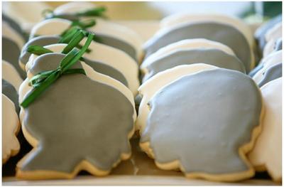 silhouette-cookies