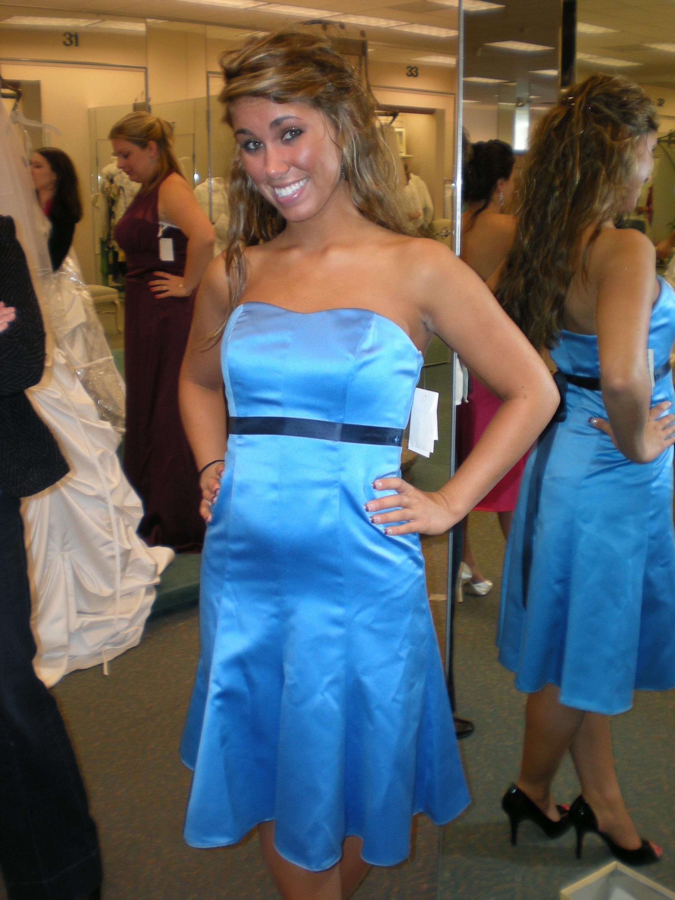 The Bridesmaid Dress Search - Elizabeth Anne Designs: The Wedding Blog