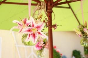 hanging-flowers