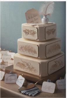fondant-plaque-cake
