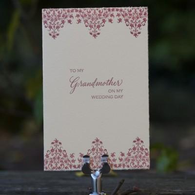 grandmotherletterpressthankyoucard