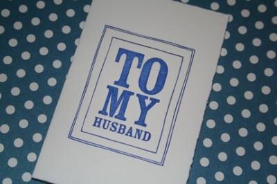husbandletterpressthankyoucard