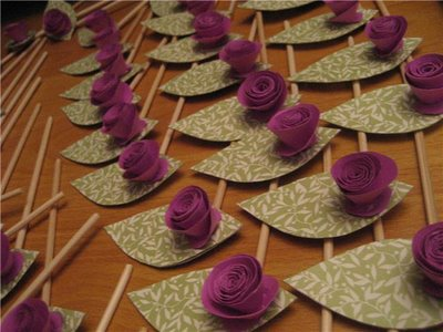paper-flower-placecards