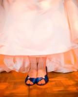 blue-shoes