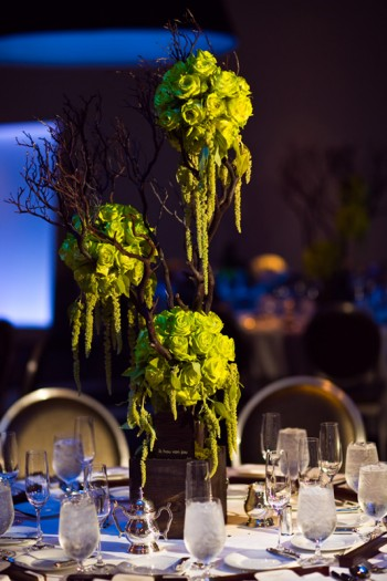 chartreuse-chocolate-branch-centerpieces