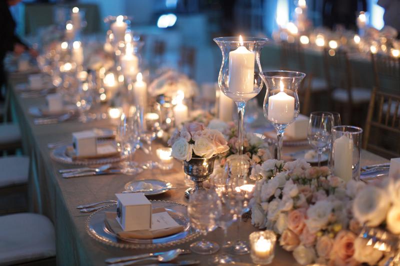Estate Table Centerpieces Elizabeth Anne Designs The