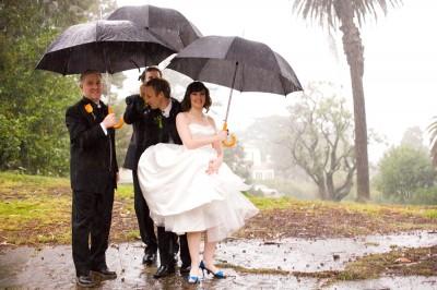 wedding-umbrellas