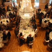 Ballroom Wedding in Minneapolis