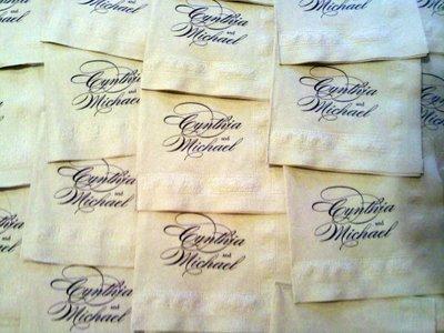 gocco-napkins