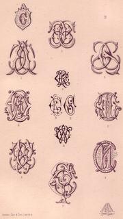 monogramc