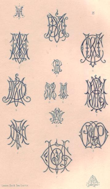 vintage-monograms