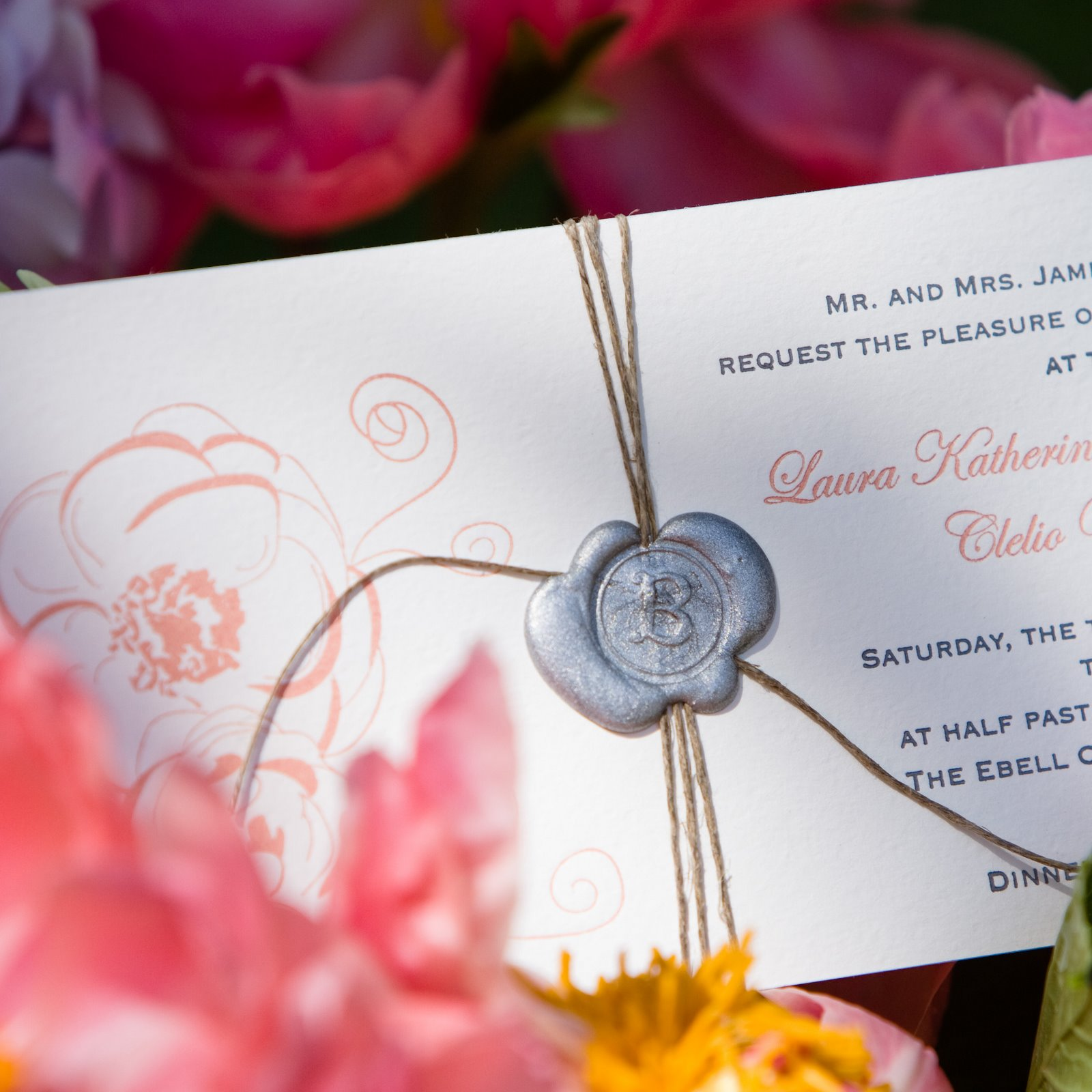 Things I Like: Wax Seals - Elizabeth Anne Designs: The Wedding Blog