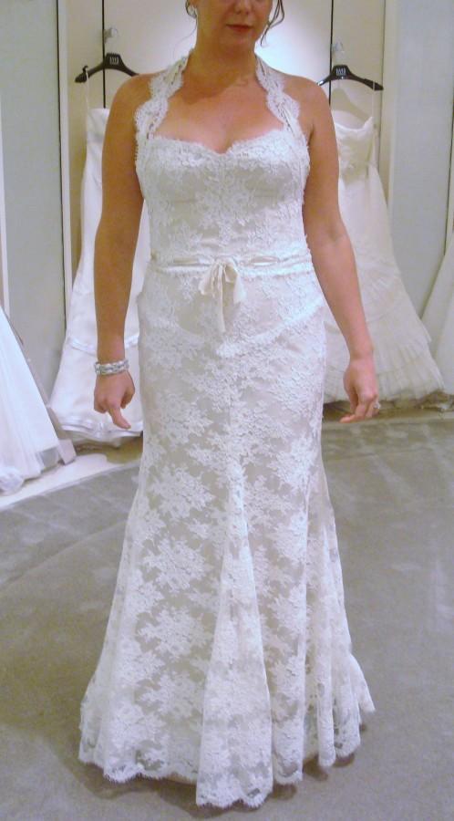 The Dress – Finally!