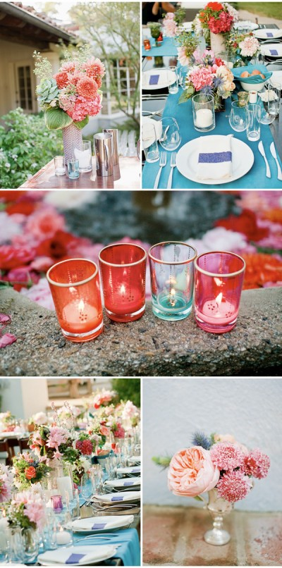 succulent-turquoise-pink-wedding1