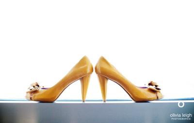 wedding-yellow-heels