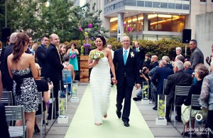 mca-chicago-outdoor-wedding-ceremony