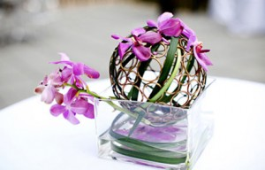 modern-purple-and-green-centerpieces-orchids1