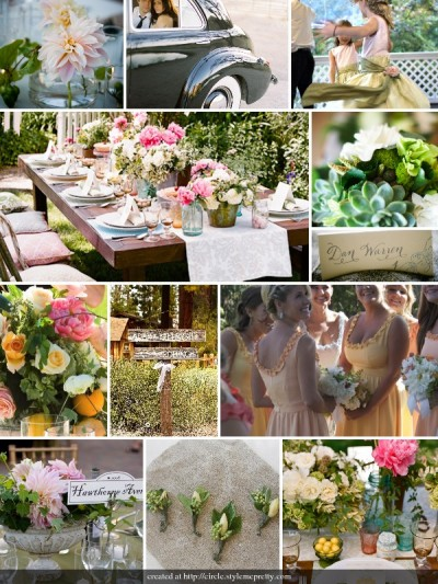 yellow-pink-green-succulent-wedding-inspiration-board