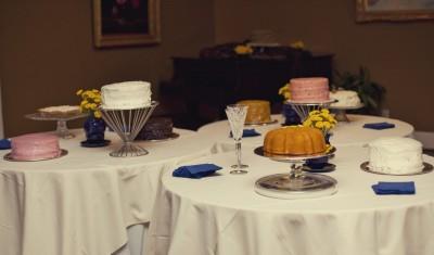 cake-buffet