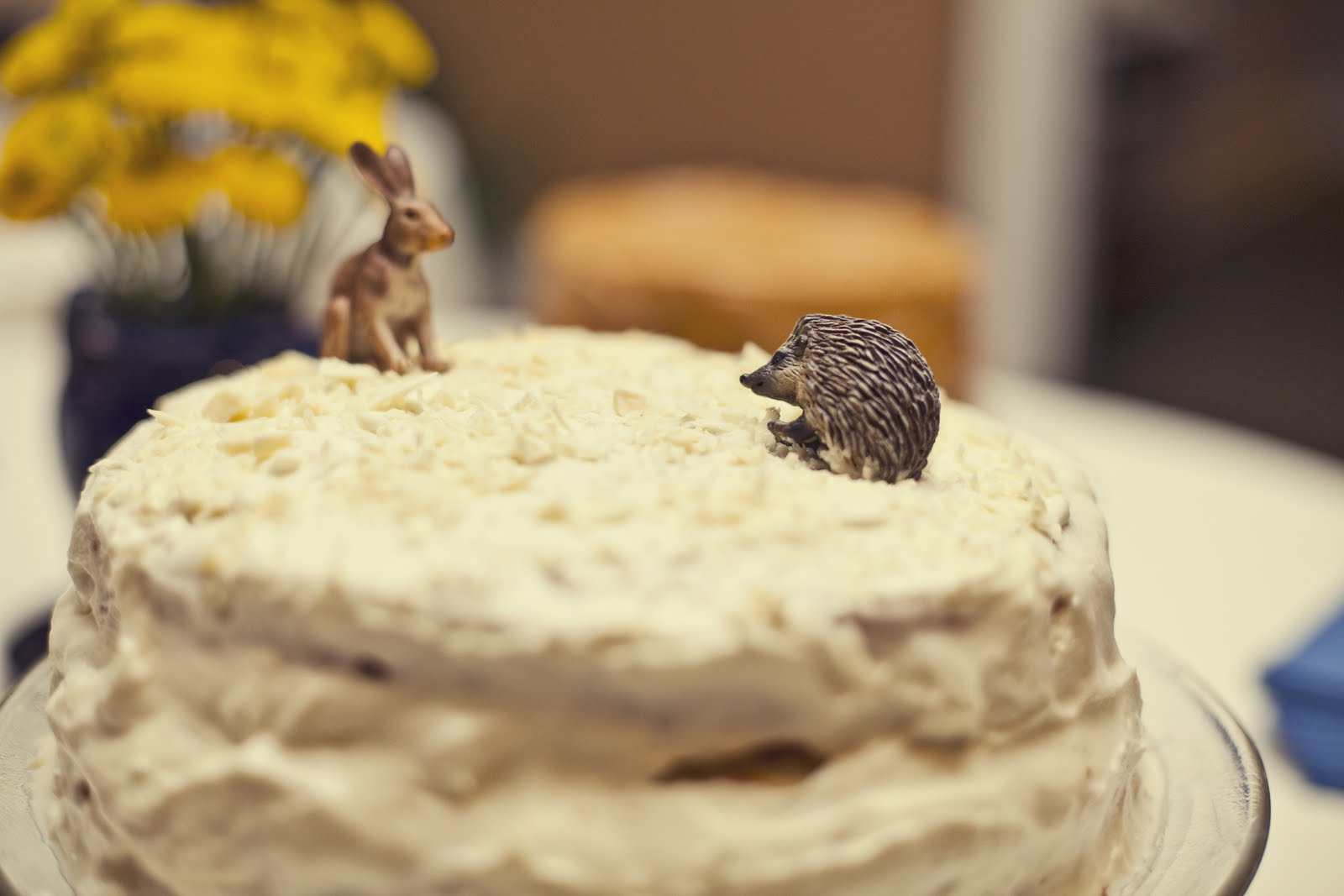 Things Will Go Wrong... Cake Edition - Elizabeth Anne Designs: The ...