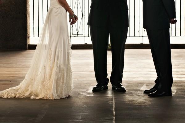 lake-michigan-wedding-ceremony