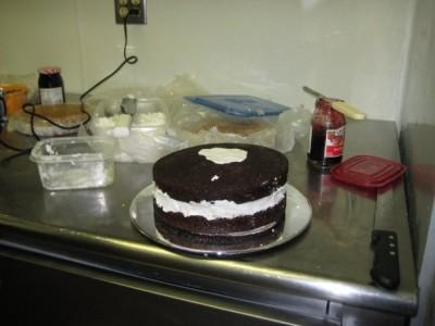 making-own-wedding-cake
