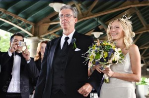 open-air-ceremony-walking-down-aisle