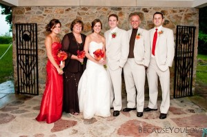 bride_family