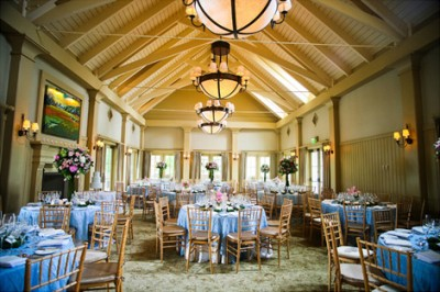 blue-and-pink-reception-setup-inn-at-palmetto-bluff-sc