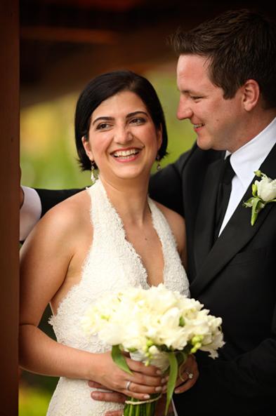 classic-short-hair-bride