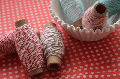 multi-colored-bakers-twine