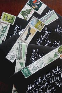 vintage-stamps-wedding-invitations-2