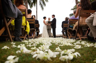 wedding-ceremony-orchid-aisle
