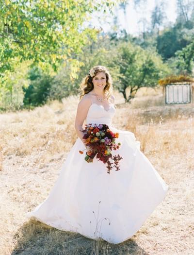 amsale-coco-jessica-claire-wedding