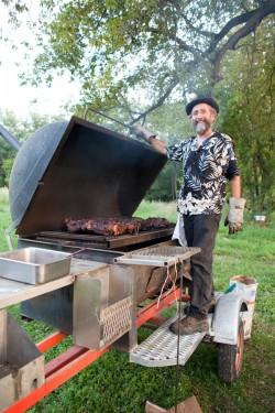 barbeque-wedding