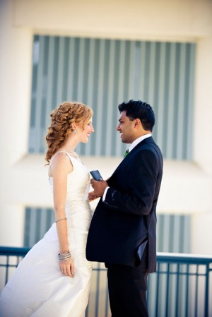 bride-and-groom-private-moment