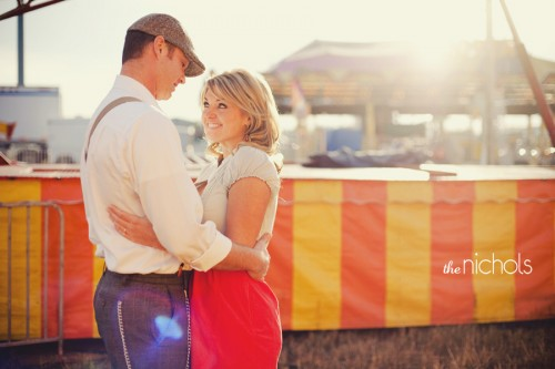 carnival-engagement-session