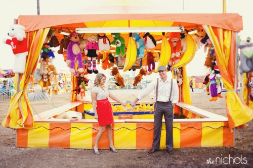 carnival-games-engagement-photos