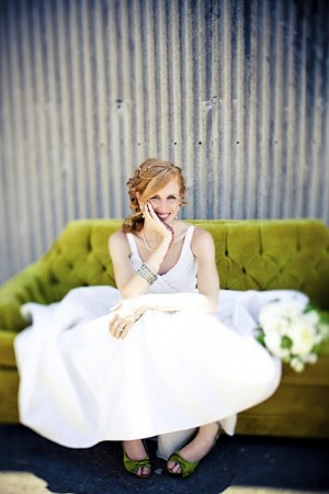 chartreuse-wedding