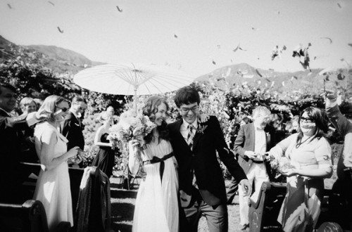 confetti-at-wedding-ceremony
