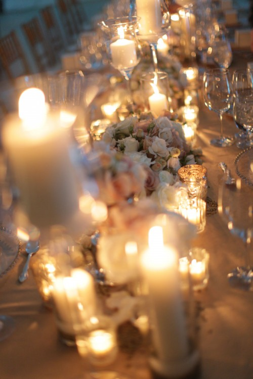 Centerpieces For Tables