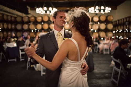 first-dance-winery-wedding