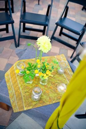 green-and-yellow-wedding-reception-sari-fabric-tablecloth