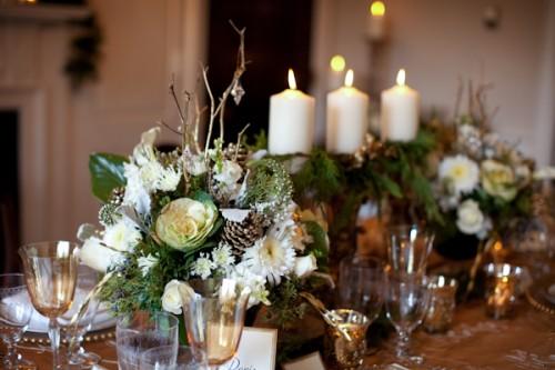 holiday-wedding-inspiration