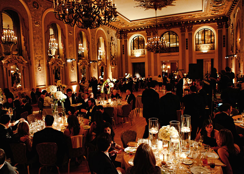 Hotel Dupont Wilmington Delaware Wedding Reception Elizabeth Anne Designs The Blog