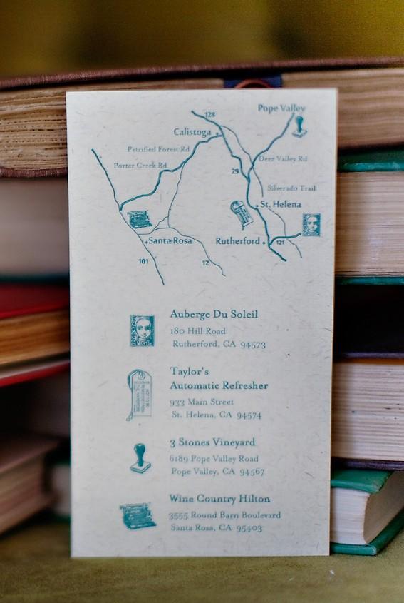 Map Maker For Wedding | Infoinvitation.co