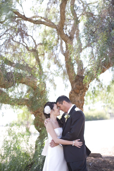 Meg Perotti California Wedding