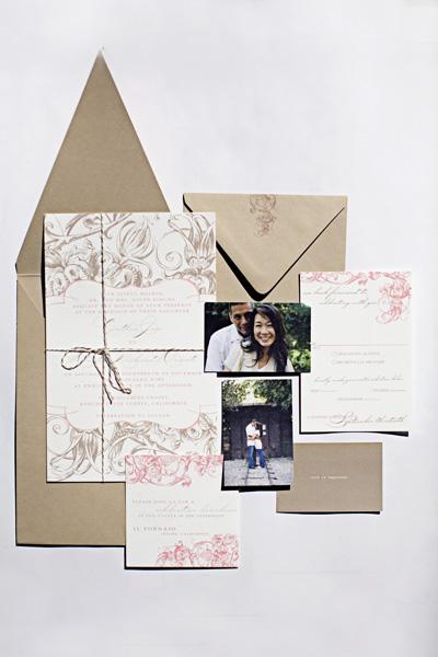 pink-brown-wedding-invitations-by-wiley-valentine