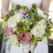 pink-green-gray-bouquet