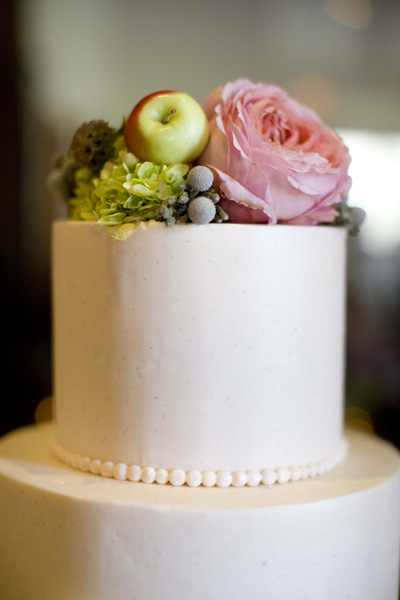 pink-green-gray-floral-cake-topper